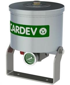 SDU-H350 bypass filter